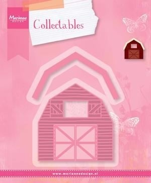 Collectables (COL1406) barn