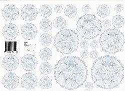 knipvel: cirkel 6: ijskristallen