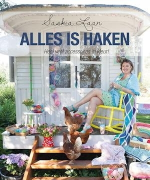 Boek - Alles is haken