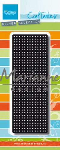 Craftables (CR1473) Cross stitch border