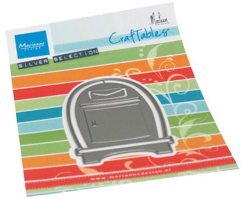 Craftables Mailbox CR1519