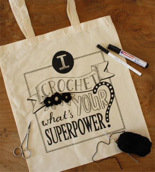 Patroon 'superpower'