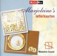 Marjoleine`s letterkaarten