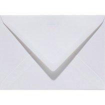envelop rechthoekig 114x162mm - C6 hagelwit (930) voorheen 30 hagelwit
