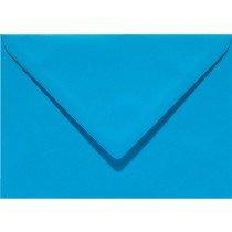 envelop rechthoekig 114x162mm - C6 hemelsblauw (949) voorheen 05 korenblauw