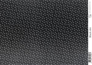 1061 A4-vel Black dot
