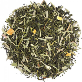 Groene thee, Green Lemon Sencha