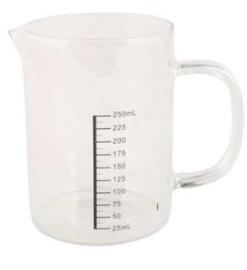 ib Laursen, Maatkan glas