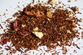 Rooibos thee, Voor de openhaard