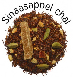 Rooibos thee, Sinaasappel Chai
