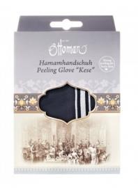 Haman Peeling Handschoen