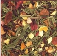Magic fruit tea, kruidige vruchten thee