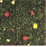 Groene thee , een Cup of Love