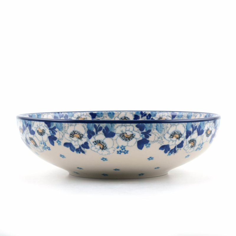 Schaal, serving bowl, Lady