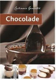 Kookboek Chocolade recepten