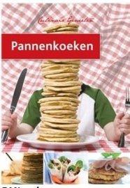Kookboek Pannenkoeken