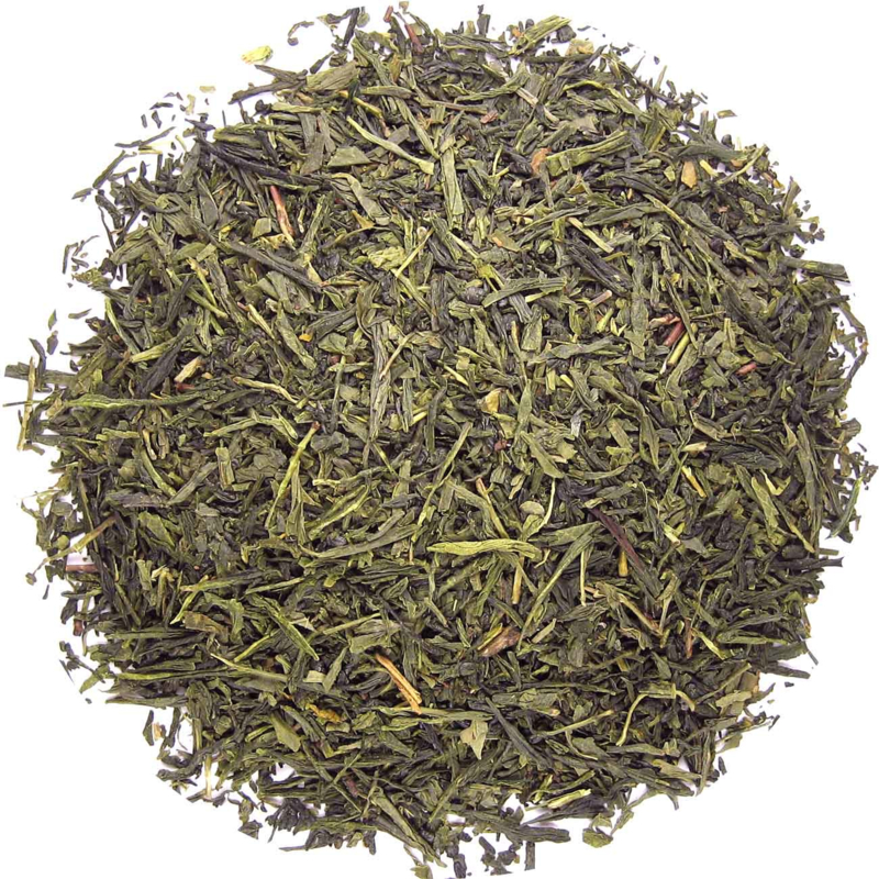 Sencha groene thee