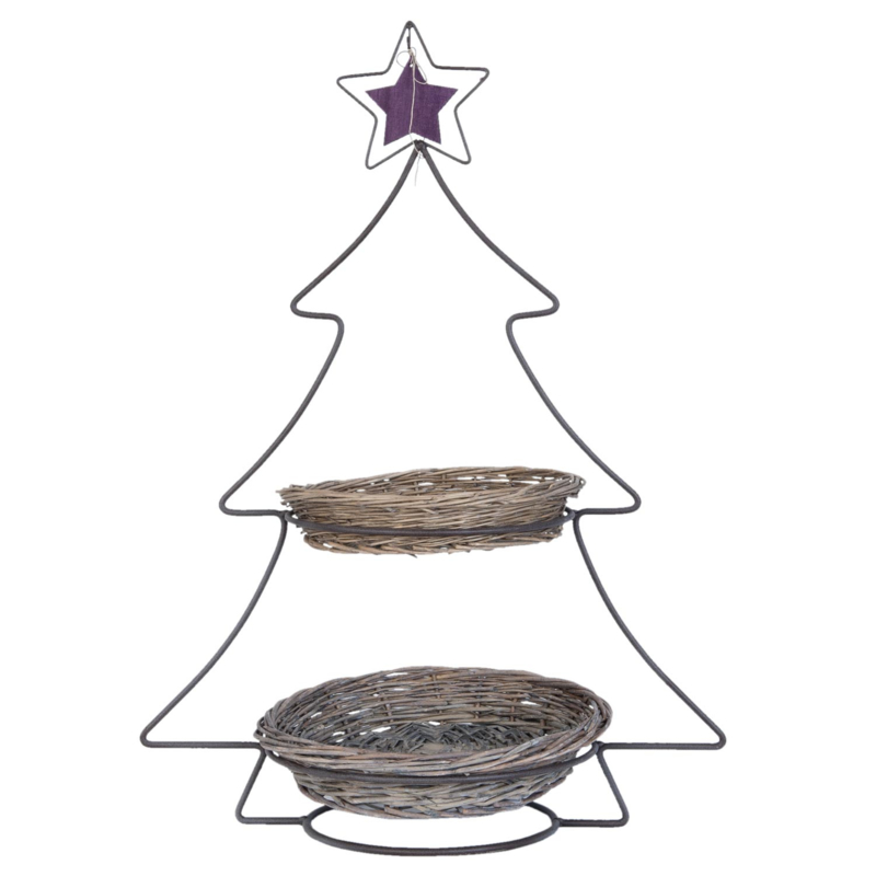 Etagère Kerstboom