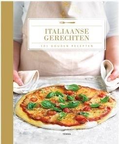 101 gouden recepten - Italiaanse Gerechten