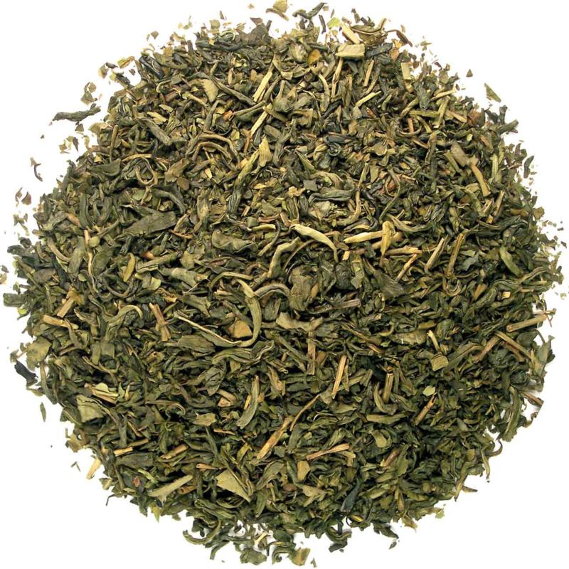 Marokko Munt thee