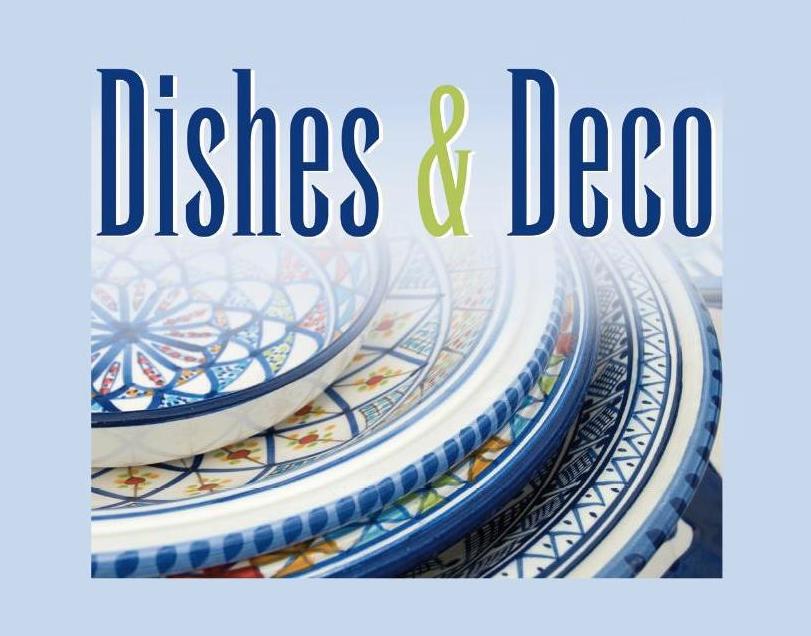 Dishes en deco onlineshop O-Lijf