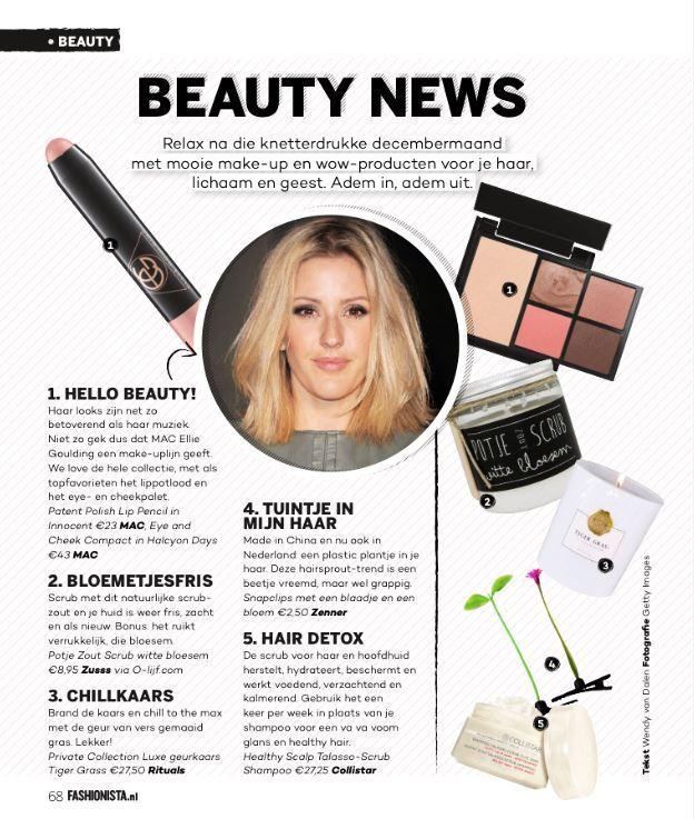 O-lijf in beauty news_ Zusss scrubzeep