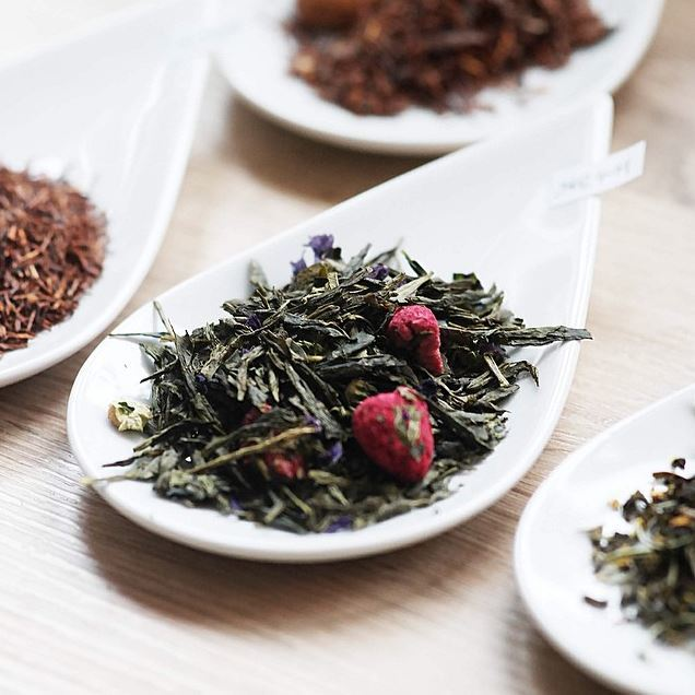Groene losse thee zetten_thee gezet_o-lijf
