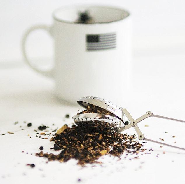 losse thee zetten_verse thee_thee bereiding_olijf