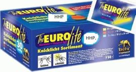 Eurolite kniklicht/breeklicht 30 st.