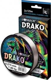 Vislijn Drako-strong  2 rollen
