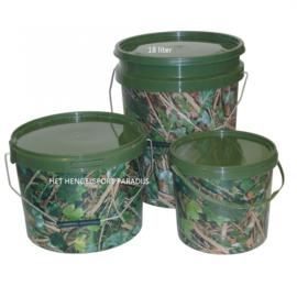 Voeremmer Camouflage
