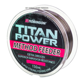 Feeder Lijn Titan Power