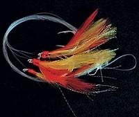Makreel Onderlijn