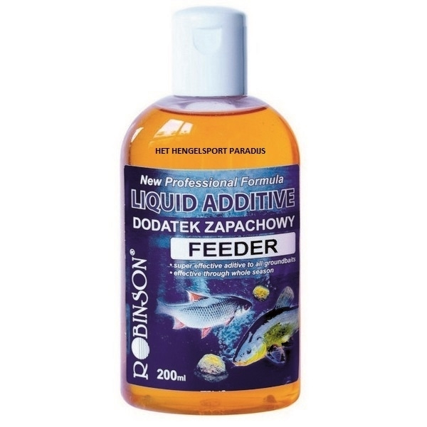 Feeder Additive
