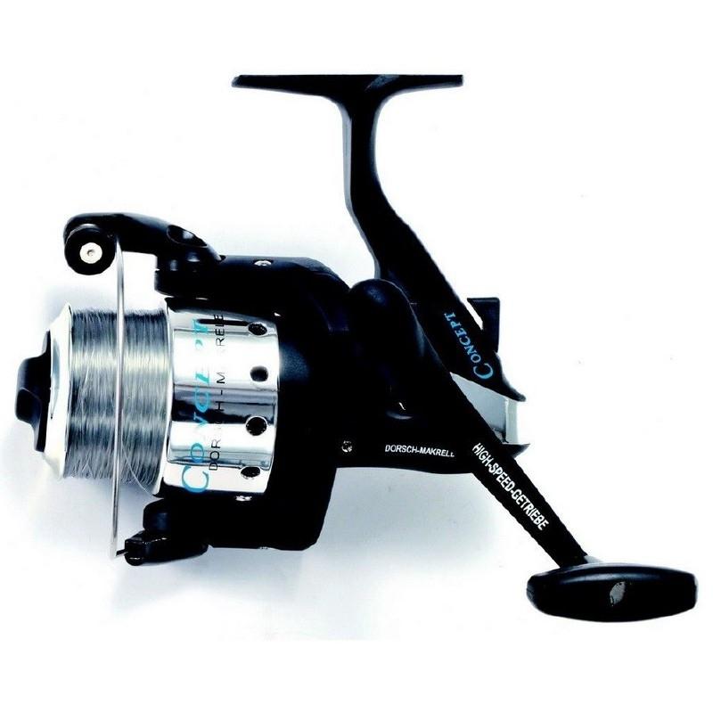 Molen Concept 6000 FD