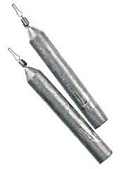 Lood Pencil Dropshot