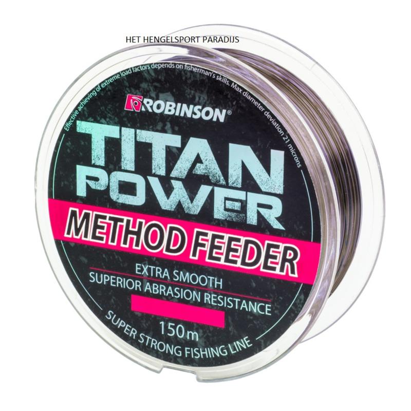 Feeder Lijn Titan Power