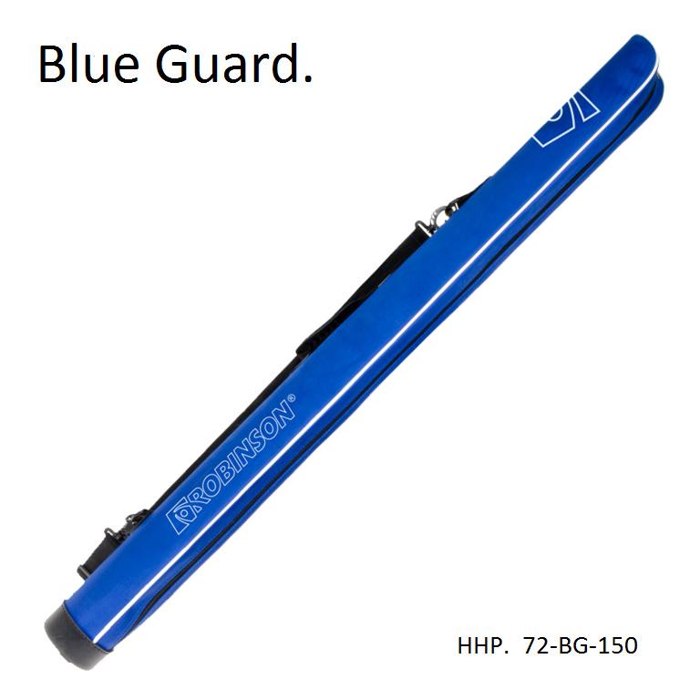 Foudraal Blue Guard 1.50m.