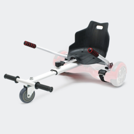 Hoverboard Scooter, Zwart