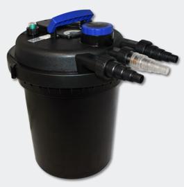 Sunsun CPF-180 vijverfilter met UVC 11W tot 6000l, drukvijverfilter.