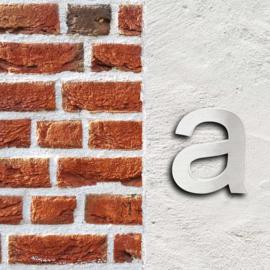 Huisnummer (letter) a