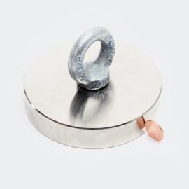 Neodymium Magneet tot 600kg.