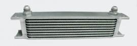 Oliekoeler TH9, 9 rijen koeler, hoog: 63 mm