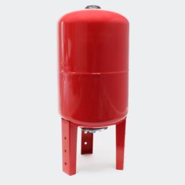 Staand Expansievat, 50 liter.