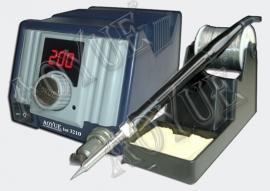 Aoyue Int. 3210 - Digitaal soldeer station