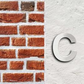 Huisnummer (letter) c