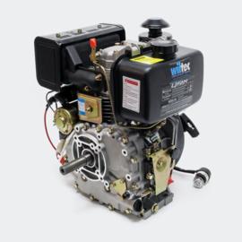 LIFAN C178FD dieselmotor 4,4kW 6Pk 25mm dynamo & E-Start