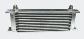 Oliekoeler TH13, 13 rijen koeler, hoog: 92 mm