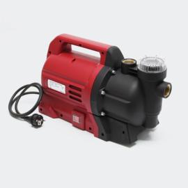 Centrifugaalpomp voor huishoudelijke waterwerken 1100 watt 4200l/u tuinpomp.