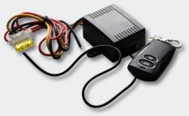 1 kanaals afstandsbediening (1 handzender)